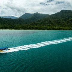 Half Day Great Barrier Reef Trips Departs Twice Daily
