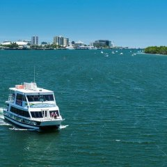 Cairns Harbour & Sunset Cruises