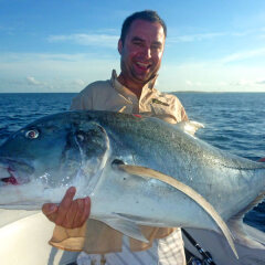 Fishing Boats Port Douglas | Private Charter Boats