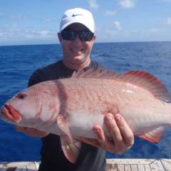 Fishing On The Great Barrier Reef | Private Charter Boats