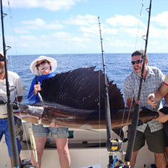 Fishing Tours from Port Douglas & Cairns in Queensland Australia