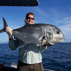 Fishing tours Cairns