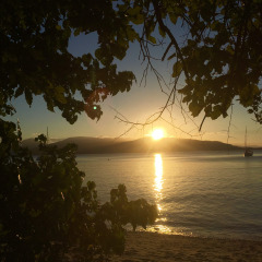 Fitzroy Island Overnight Sunset | Island & Reef Option