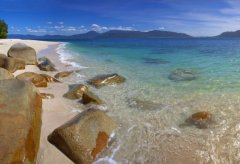 Fitzroy Island Resort, Great Barrier Reef