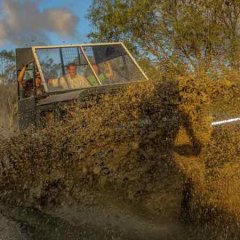 Exciting Four Wheel drive tours from Cairns Queensland Australia