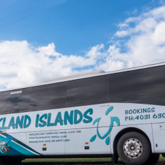 Frankland Island Full Day Trip - Return Accommodation Transfers Available