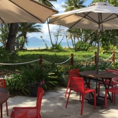 Free Breakfast Or Lunch At Sealevel Beachfront Restaurant & Bar
