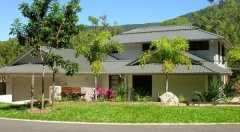 Front of Holiday House - short walk to Palm Cove Beach