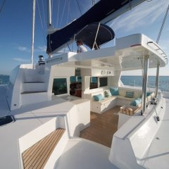 Full day and half day luxury reef trips from Port Douglas on luxury catamaran