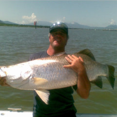Full Day Estuary Fishing Tour | Departs Cairns In Tropical North Queensland Daily