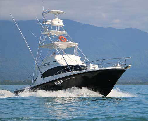 Port Douglas Private Charter Boat Fishing Snorkeling