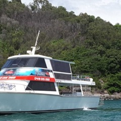 Full Day Reef Fishing Shared Charter | Port Douglas North Queensland | 30 Guests Capacity