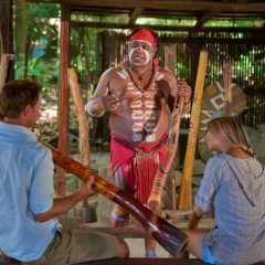 Full Day Tour | Tjapukai Aboriginal Cultural park & Kuranda In One Day