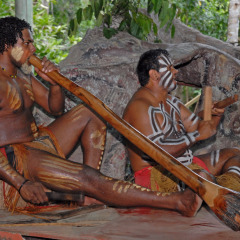 Full Day Tour To Rainforrestation Ex Port Douglas | Pamagirri Aboriginal Cultural Experience