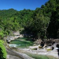 Full Day Waterfalls Tour | Babinda Boulders
