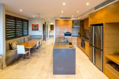 Fully Self contained kitchen - Luxury Port Douglas Holiday House
