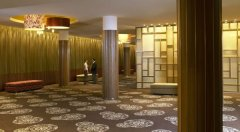 Function Room Lobby  - ShangriLa Hotel Cairns
