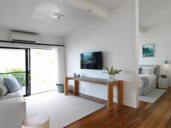 Gardenview Suite -  Lizard Island All Inclusive Resort | Luxury Great Barrier Reef Accommodation