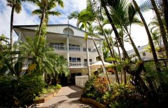 Garrick House Holiday Apartments Port Douglas