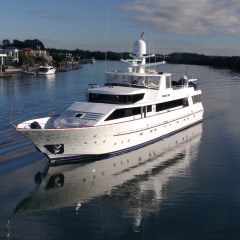 Gold Coast Luxury Boat - Private Charter