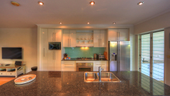 Gourmet Fully Self Contained Kitchen - Palm Cove Holiday House