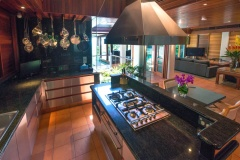 Gourmet Kitchen Facilities - Luxury Port Douglas Holiday Home