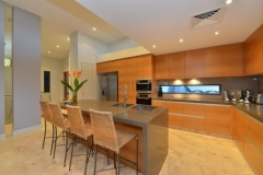 Gourmet Kitchen facilities - Port Douglas Holiday Home rental