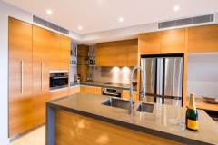 Gourmet Kitchen in your own private luxury holiday home - within Port Douglas village