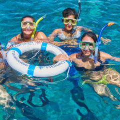 Great Barrier Reef Family Day | Fun For All