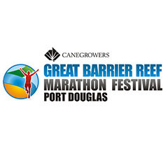Great Barrier Reef Marathon Festival Port Douglas 2014