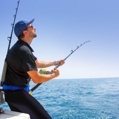 Great Barrier Reef Private Charter | Fishing