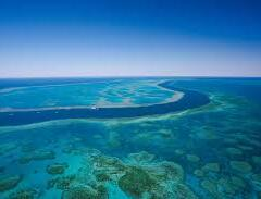 Great Barrier Reef Scenic Flights From Cairns