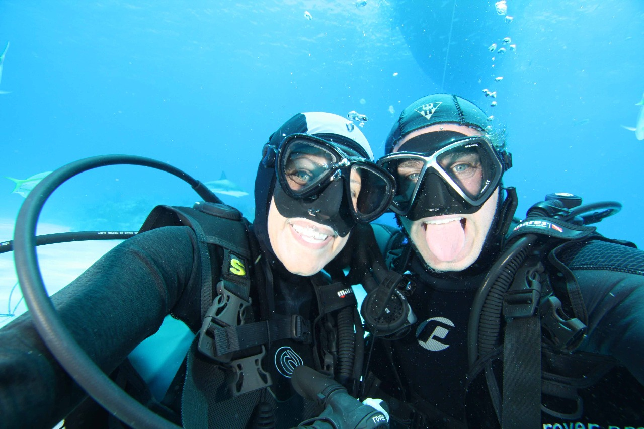 Cairns Dive Trips 2 Day 1 Night Free Try Dive