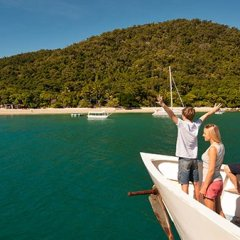 Great Barrier Reef Tour | Fitzroy Island
