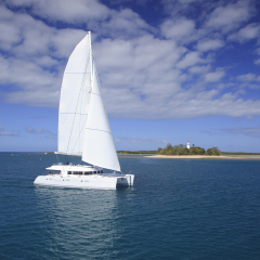 Great Barrier Reef Tour, Private charter boat available on Australia's Great Barrier Reef | Port Douglas
