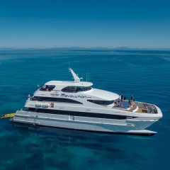 Great Barrier Reef Tours Cairns - Luxury Reef Tours