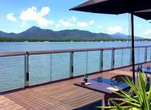 Great Dining Location For New Years Eve 2015 In Cairns