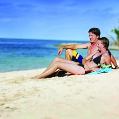 Green Island Cairns for couples