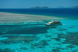 Green Island Tour | Great Barrier Reef Cruises | Green Island Cairns Australia