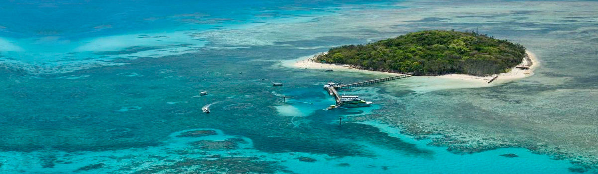 Green Island Resort on the Great Barrier Reef  | Cairns Holiday Specialists