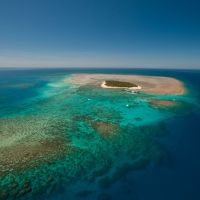 Green Island Resort on the Great Barrier Reef