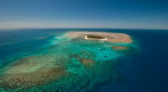 Green Island Ultimate Great Barrier Reef Package