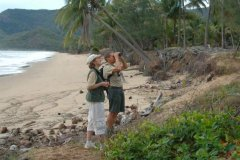 Eco Resorts Port Douglas - Guided Beach Walks - Luxury Eco Accommodation at Port Douglas