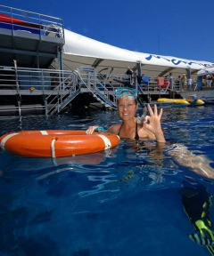 Guided Snorkel Tour | Great Barrier Reef Combo | 2 Day Package
