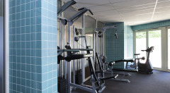 Gymnasium - Novotel Cairns Oasis Resort