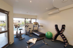 Gymnasium - Adults only Resort Port Douglas