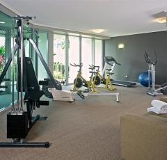 Gymnasium Mantra Trilogy Cairns