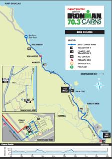 IRONMAN 703 Cairns Cairns Airport IRONMAN Cairns