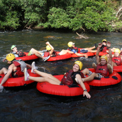 Behana Gorge Half Day Cairns Family Fun Activity