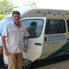 Half Day Tropical North Queensland Kuranda Tour | Incl Your Personal Guide In Kuranda